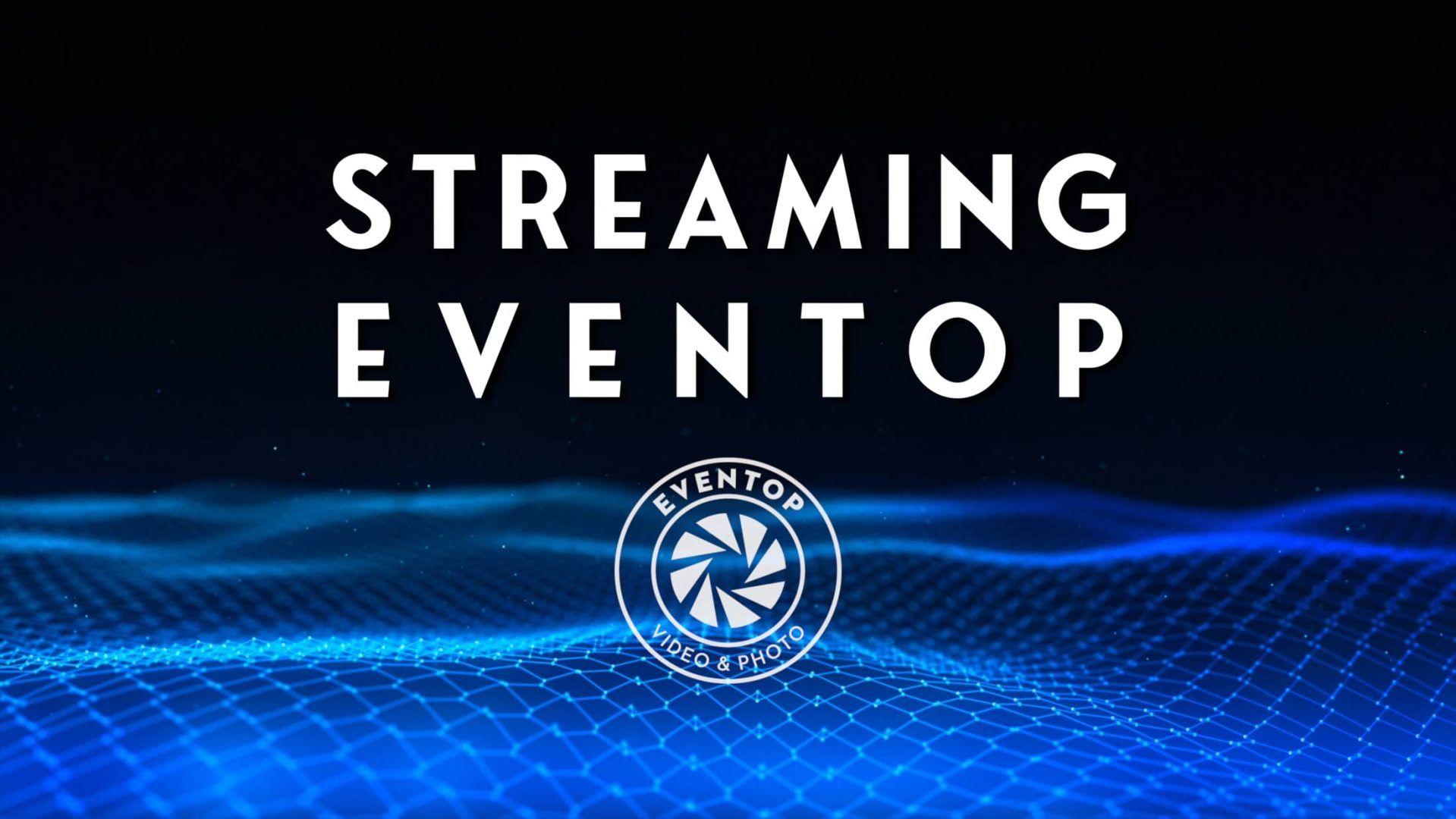 servicios de streaming para eventos en Madrid eventop