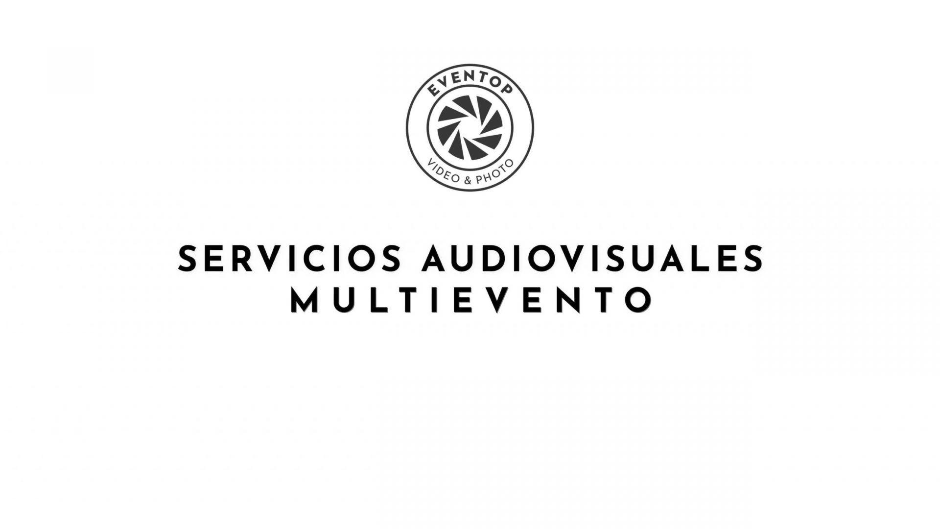 fotógrafo corporativo y servicios de streaming en madrid multievento eventop